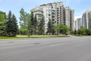 Photo 43: 113 1108 6 Avenue SW in Calgary: Downtown West End Apartment for sale : MLS®# C4299733