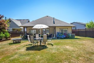 Photo 32: 311 Forester Ave in : CV Comox (Town of) House for sale (Comox Valley)  : MLS®# 883257