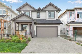 """Photo 1: 8353 209B Street in Langley: Willoughby Heights House for sale in """"Yorkson"""" : MLS®# R2571559"""