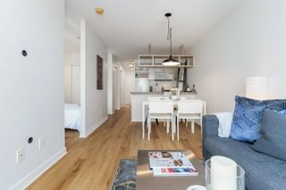 """Photo 10: 705 1082 SEYMOUR Street in Vancouver: Downtown VW Condo for sale in """"FREESIA"""" (Vancouver West)  : MLS®# R2616799"""