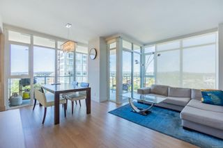 Photo 14: 603 83 Saghalie Rd in : VW Songhees Condo for sale (Victoria West)  : MLS®# 850193