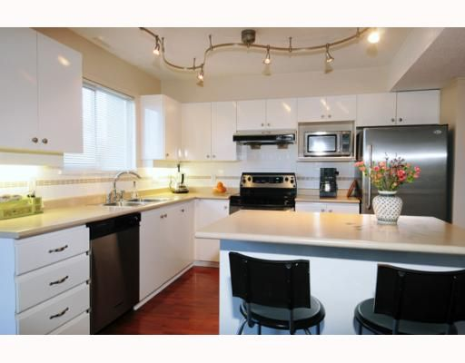 Photo 4: Photos: 1169 O'FLAHERTY Gate in Port_Coquitlam: Citadel PQ Townhouse for sale (Port Coquitlam)  : MLS®# V760662