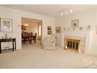 Photo 4: 3927 Staten Place in VICTORIA: SE Arbutus Residential for sale (Saanich East)  : MLS®# 333403
