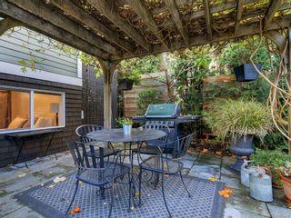 Photo 45: 625 Harbinger Ave in Victoria: Vi Fairfield West Full Duplex for sale : MLS®# 860340