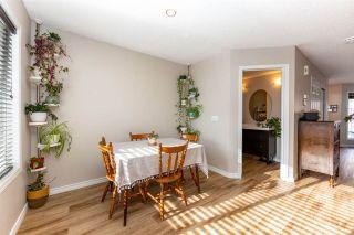 Photo 6: 7 5281 TERWILLEGAR Boulevard in Edmonton: Zone 14 Townhouse for sale : MLS®# E4229393