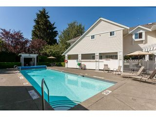 """Photo 37: 77 9208 208 Street in Langley: Walnut Grove Townhouse for sale in """"CHURCHILL PARK"""" : MLS®# R2488102"""