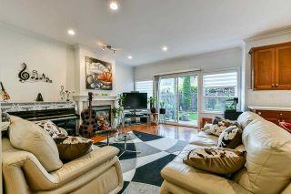 "Photo 8: 25 8717 159 Street in Surrey: Fleetwood Tynehead 1/2 Duplex for sale in ""Springfield Gardens"" : MLS®# R2577958"