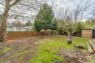 Photo 31: 8943 RUSSELL Drive in Delta: Nordel House for sale (N. Delta)  : MLS®# R2545531