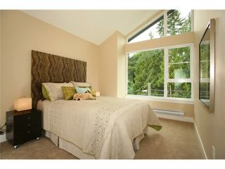 "Photo 7: 22 1299 COAST MERIDIAN Road in Coquitlam: Burke Mountain Townhouse for sale in ""BREEZE RESIDENCE"" : MLS®# V1027559"
