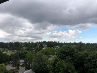 """Photo 7: 1107 10777 UNIVERSITY Drive in Surrey: Whalley Condo for sale in """"CITY POINT"""" (North Surrey)  : MLS®# R2587354"""