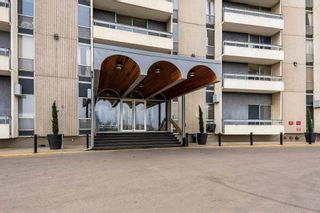 Photo 2: 1704 10883 SASKATCHEWAN Drive in Edmonton: Zone 15 Condo for sale : MLS®# E4241084