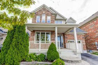 Photo 2: 369 Ware Crescent in Milton: Harrison House (2-Storey) for sale : MLS®# W5366270