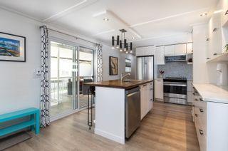 "Photo 11: 71 7850 KING GEORGE Boulevard in Surrey: East Newton Manufactured Home for sale in ""Bear Creek Glen"" : MLS®# R2614023"