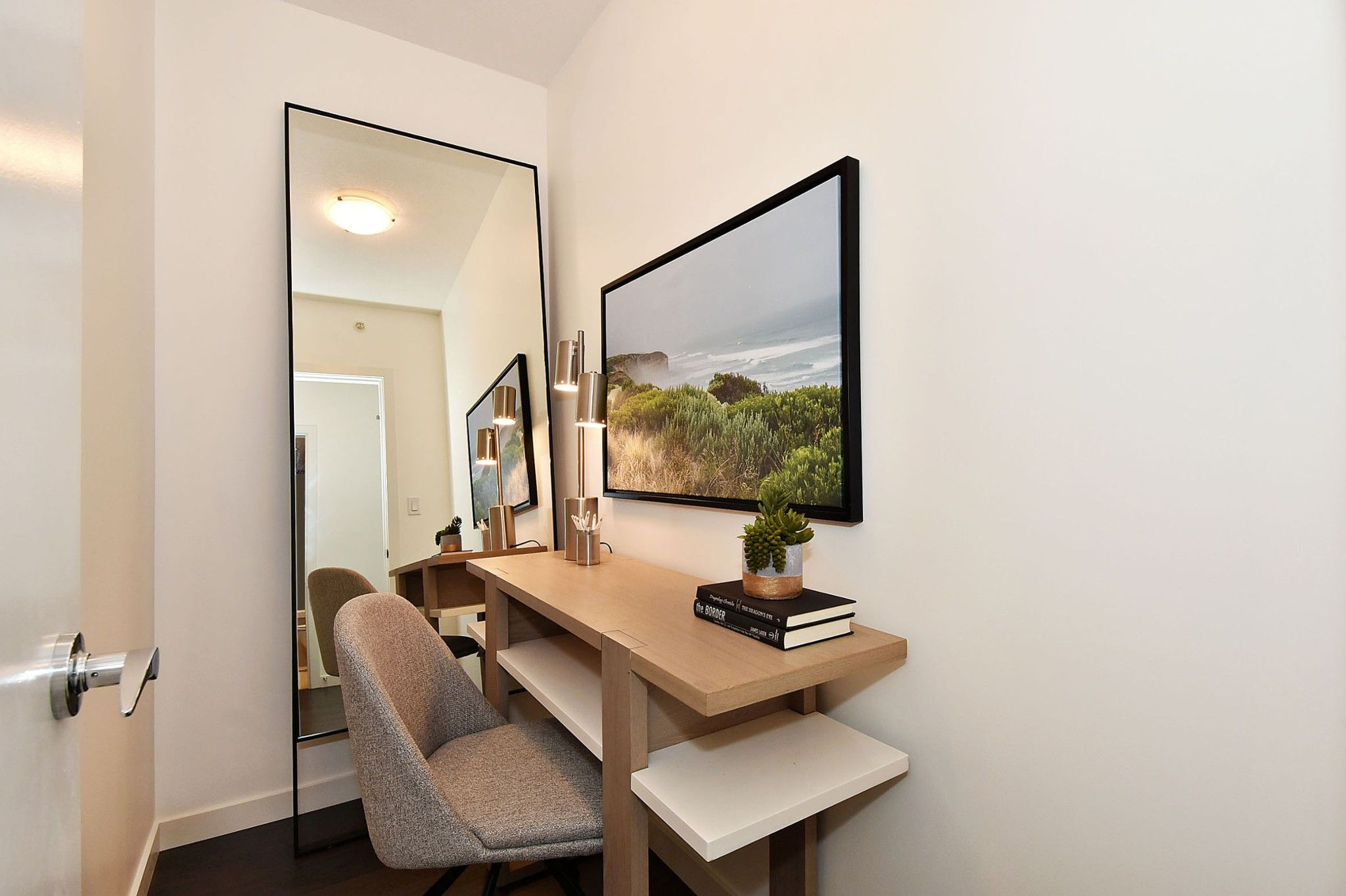 """Photo 15: Photos: 306 138 W 1ST Avenue in Vancouver: False Creek Condo for sale in """"WALL CENTRE FALSE CREEK"""" (Vancouver West)  : MLS®# R2360592"""