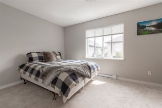 """Photo 13: 149 7938 209 Street in Langley: Willoughby Heights Townhouse for sale in """"Red Maple Park by Polygon"""" : MLS®# R2317037"""