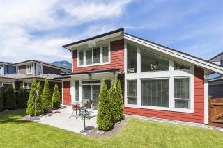 "Photo 29: 26 63650 FLOOD HOPE Road in Hope: Hope Silver Creek House for sale in ""Creekside Estates"" : MLS®# R2587350"