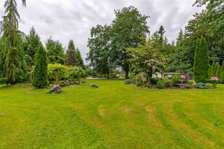 "Photo 30: 6330 240 Street in Langley: Salmon River House for sale in ""Salmon River"" : MLS®# R2472603"