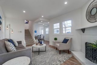 Photo 4: MISSION BEACH House for sale : 2 bedrooms : 801 Whiting Ct in San Diego