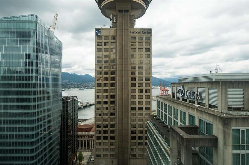 FEATURED LISTING: 2607 - 438 SEYMOUR Street Vancouver