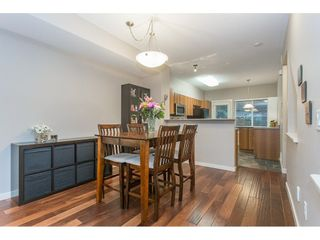 """Photo 6: 132 2000 PANORAMA Drive in Port Moody: Heritage Woods PM Townhouse for sale in """"MOUNTAINS EDGE"""" : MLS®# R2223784"""