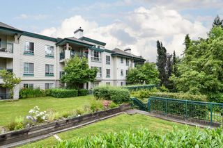 """Photo 20: 335 19528 FRASER Highway in Surrey: Cloverdale BC Condo for sale in """"THE FAIRMONT"""" (Cloverdale)  : MLS®# R2469719"""