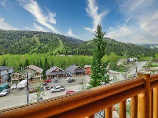 Photo 16: 1375 BURFIELD DRIVE in Kamloops: Sun Peaks Half Duplex for sale : MLS®# 162424