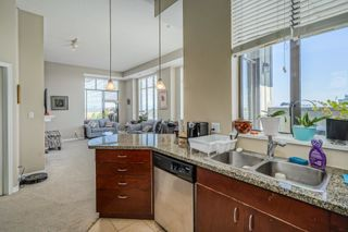 """Photo 6: 801 1581 FOSTER Street: White Rock Condo for sale in """"Sussex House"""" (South Surrey White Rock)  : MLS®# R2603726"""