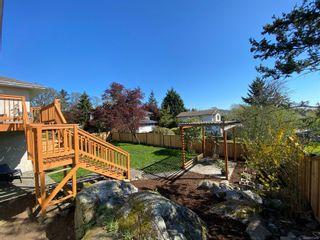 Photo 35: 4191 Quadra St in : SE Lake Hill House for sale (Saanich East)  : MLS®# 873416