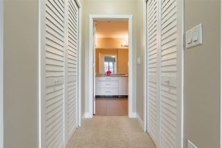"""Photo 24: 214 2627 SHAUGHNESSY Street in Port Coquitlam: Central Pt Coquitlam Condo for sale in """"VILLAGIO"""" : MLS®# R2546687"""