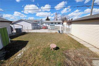 Photo 18: 41 Woodydell Avenue in Winnipeg: Meadowood Residential for sale (2E)  : MLS®# 1908712