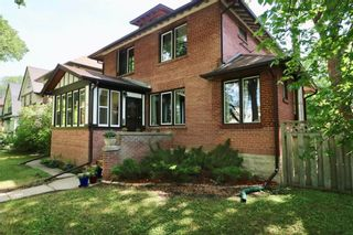 Main Photo: 124 Cathedral Avenue in Winnipeg: Scotia Heights Residential for sale (4D)  : MLS®# 202114124