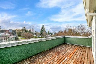 Photo 21: 5998 CHANCELLOR Boulevard in Vancouver: University VW 1/2 Duplex for sale (Vancouver West)  : MLS®# R2545022
