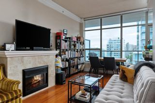 Photo 2: 906 845 Yates St in : Vi Downtown Condo for sale (Victoria)  : MLS®# 877480