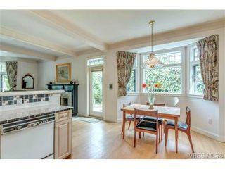 Photo 10: 1615 York Pl in VICTORIA: OB North Oak Bay House for sale (Oak Bay)  : MLS®# 707996
