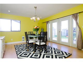 Photo 3: 10700 ARGENTIA DR in Richmond: Steveston North House for sale : MLS®# V1109888