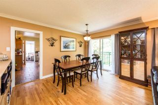 Photo 4: 1580 HAVERSLEY Avenue in Coquitlam: Central Coquitlam House for sale : MLS®# R2271583