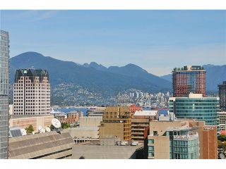 """Photo 6: 2910 928 BEATTY Street in Vancouver: Yaletown Condo for sale in """"The Max"""" (Vancouver West)  : MLS®# V1052333"""