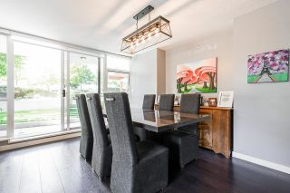 """Photo 15: 201 4400 BUCHANAN Street in Burnaby: Brentwood Park Condo for sale in """"MOTIF & CITI"""" (Burnaby North)  : MLS®# R2596915"""