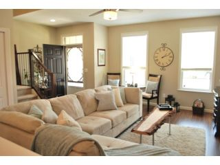 Photo 7: 6942 208a St. in Langley: Willoughby Heights Townhouse for sale : MLS®# F1437901