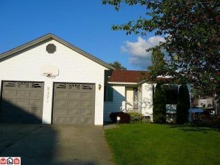 """Photo 9: 8178 FORBES Street in Mission: Mission BC House for sale in """"HILLSIDE"""" : MLS®# F1123249"""