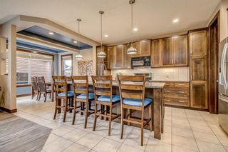 Photo 2: 833 AUBURN BAY Boulevard SE in Calgary: Auburn Bay Detached for sale : MLS®# A1035335