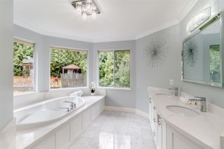 Photo 11: 134 PARKSIDE Drive in Port Moody: Heritage Mountain House for sale : MLS®# R2430999