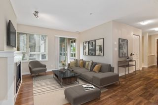 """Photo 11: 210 3105 LINCOLN Avenue in Coquitlam: New Horizons Condo for sale in """"LARKIN HOUSE"""" : MLS®# R2617801"""