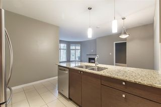 "Photo 4: 304 201 MORRISSEY Road in Port Moody: Port Moody Centre Condo for sale in ""Suter Brook Village"" : MLS®# R2538344"