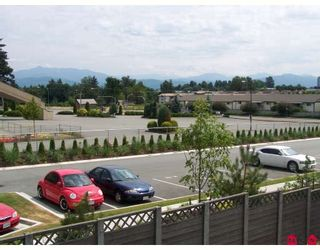 """Photo 10: 258 32691 GARIBALDI Drive in Abbotsford: Abbotsford West Townhouse for sale in """"Carriage Lane"""" : MLS®# F2822802"""