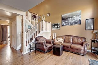 Photo 4: 2 41 GLENBROOK Crescent: Cochrane Row/Townhouse for sale : MLS®# C4293431