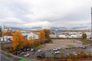 Photo 14: 606 384 E 1ST Avenue in Vancouver: Mount Pleasant VE Condo for sale (Vancouver East)  : MLS®# R2321997