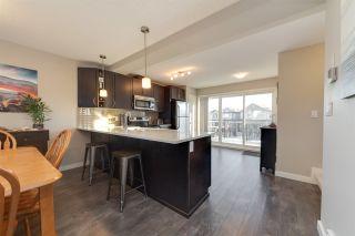 Photo 9: 1604 33A Street in Edmonton: Zone 30 Townhouse for sale : MLS®# E4245504