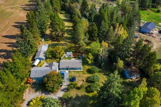 Photo 1: 4441/4445 Telegraph Rd in : Du Cowichan Bay House for sale (Duncan)  : MLS®# 857289