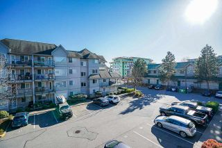 "Photo 34: 302 33688 KING Road in Abbotsford: Poplar Condo for sale in ""COLLEGE PARK"" : MLS®# R2567680"